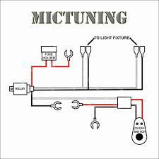 mictuning wiring diagram lovely led light bar wiring harness diagram mictuning relay mictuning wiring diagram luxury light bar wire diagram autoctono of mictuning wiring diagram lovely led light