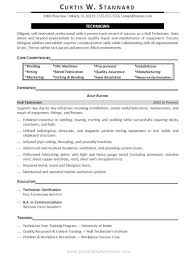 63 Building Maintenance Resume Samples What Should My