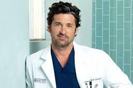 Grey's Anatomy': Fans go wild after Patrick Dempsey's season 17 return –  Film Daily
