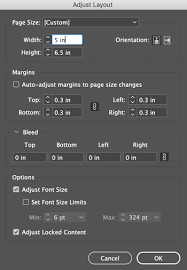 Whats New With Indesign Cc 2019 Indesignsecretscom Indesignsecrets