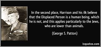 General Patton Quotes Enchanting Thoughts And Opinions On General George S Patton Stormfront