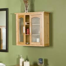 amazing modish bathroom wall storage cabinets with doors from glass prepare 15