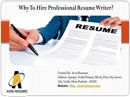 Why To Hire Professional Resume Writer AuthorSTREAM Adorable Professional Resume Writer