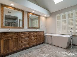 bathrooms remodeling. Gone Are The Days Of Cramped Bathrooms Complete With Questionable Features. Bathroom Is One Most Used Places In Home Where Comfort And Remodeling