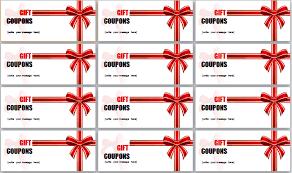 27 Images Of Reward Coupon Template Leseriail Com