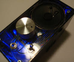 portable speaker 6 steps pictures