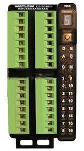 watlow ez zone rm control module rmc multi function controller watlow ez zone rm control module rmc multi function controller
