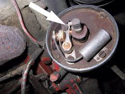 no spark at plugs 1852 8n 6 volt yesterday s tractors no spark at plugs 1852 8n 6 volt