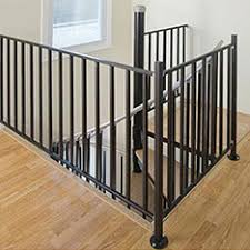 Stair Railing Kits