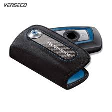 <b>VENSECO fashion for bmw</b> wallet suede leather for bmw key case fit ...