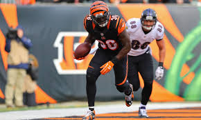 Bengals Depth Chart Outlook Safety