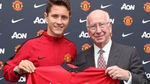 Transfer news: Ander Herrera leaves Athletic Bilbao for Manchester United |  Football News