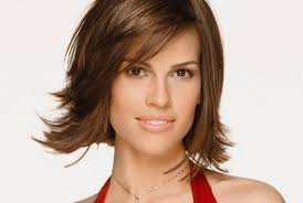 Hairstyle For Oval Shaped Faces short hairstyles for oblong shape faces oval face medium hair 8573 by stevesalt.us