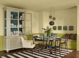 Dining Room Curtain Color Ideas  Bathroom Decorations - Dining room color ideas with chair rail