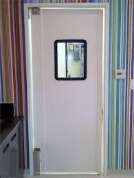 Commercial Swinging Doors Chase Door Double Swing Door Hinge ...
