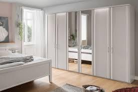 Wiemann Bern Schrank 300 Cm Breit Weiß Spiegel Möbel Letz Ihr