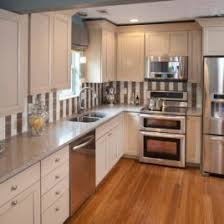 kitchen design white cabinets stainless appliances. Kitchen Design White Cabinets Stainless Appliances Interior · Photos | HGTV R