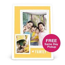 Order Photo Prints Pick Up In Store Today Walgreens Photo