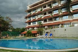 Hotel Hindustan International Hotel Hindustan Beach Retreat Varkala India Bookingcom