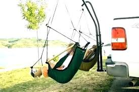 elegant diy hanging chair for hammock chair stand wooden image 1 diy hanging swing indoor lovely