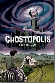 it s been awhile since i read a fun graphic novel and this past weekend during the read a thon was the perfect opportunity to check out doug tennapel s