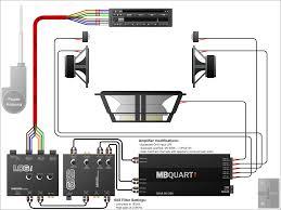 rockford fosgate car stereo wiring diagram rockford diy wiring rockford fosgate amp wiring diagram nilza net