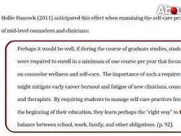 dissertation citation apa FAMU Online APA Format Quotes Super Funny Quotes apa paper in text citation examples