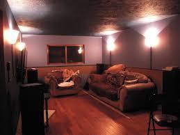 finished basement lighting ideas. Best Lighting Ideas For Basement Wildzest Finished L