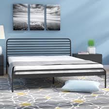 metal platform bed frame. Metal Platform Bed Metal Platform Bed Frame B