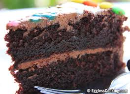 The Best Eggless Chocolate Cake Recipe Chocolate Cake Without Eggs