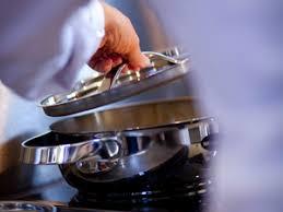 Cours De Cuisine Avec Un Chef étoilé à La Ferme De Gally Ferme De