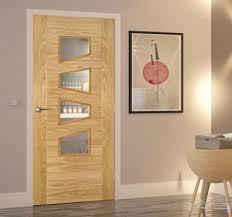 Door furniture design Decorative Door Designs With Glass Wfm Latest Door Designs Styles For Modern Homes In India 2019