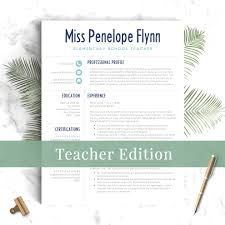 Free Teacher Resume Templates Create Free Teacher Resume Templates For Word Elementary Teacher 45