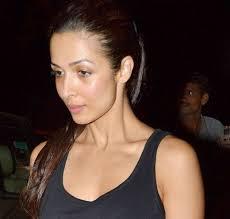 malaika arora khan without makeup