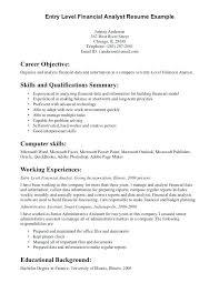 Resume Objective Gorgeous Good Resume Objective Examples Beautiful Objectives Resumes Of With