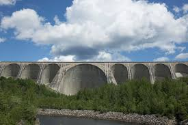 Daniel Johnson Dam, Canada top 10 highest dams in the world just info check