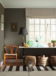 Delightful A Wall Color Selection From The Williamsburg Paint Collection By Benjamin  Moore Paints. [Photo