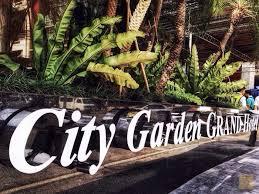 city garden grand hotel makati. City Garden Grand Hotel - Makati I