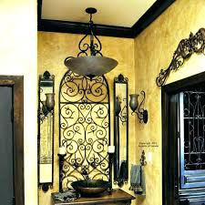 remarkable metal chandelier wall art picture ideas