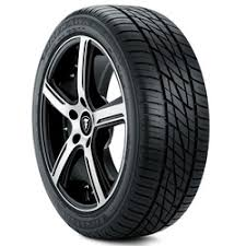 Firestone Tires Firehawk Wide Oval As 235 50r17 96w