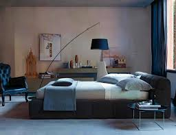 above bed lighting. The Bedroom Above Also Draws Attention To Light Bed, Only This One Is A Floor Cantilevered Over Bed. What Great Way Incorporate Bed Lighting