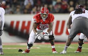 Houston Cougars Depth Chart Houston Cougars Jarrid Williams Leads Trio Of Late Round