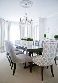 head chairs in pattern contemporary dining room buffet design pictures remodel decor and ideas page 47
