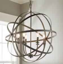 venetian chandelier large circular chandelier hanging globe pertaining to led orb chandelier