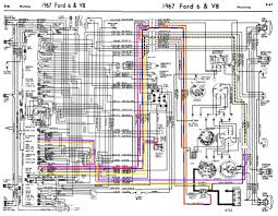 1967 ford fairlane wiring diagram volovets info 1964 ford fairlane wiring diagram at Ford Fairlane Wiring Diagram