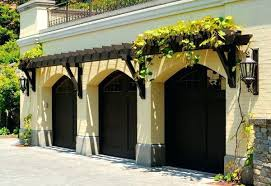 garage door pergola images about garages on doors and pergolas stylish with plants ornament simple over