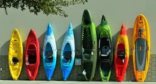 Kayak Length Chart Kayak Dimensions What Size Kayak Do I Need The Coastal Side