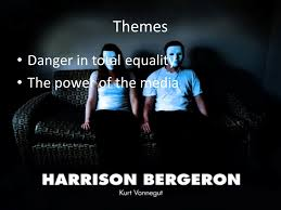 bellringer the handicapper general demands total equality in the 8 themes danger in total equality the power of the media