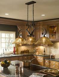 image popular kitchen island lighting fixtures. tuscan tuscany bronze amber art glass kitchen island light fixture chandelier ebaythe french image popular lighting fixtures