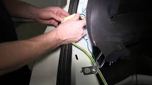 installation of a trailer wiring harness on a 2012 ford explorer Ford Explorer Trailer Wiring Harness installation of a trailer wiring harness on a 2012 ford explorer etrailer com youtube ford explorer trailer wiring harness adapter